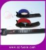 T shape velcro cable tie