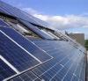 TUV 230W PV Solar panel
