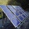 TUV 235W solar panel module
