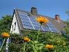 TUV 235W solar photovoltaic module