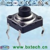 Tactile Switch, Made of High-quality Materials, Maximum Contact Resistance