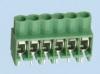 Terminal block connector KF166