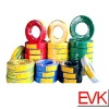The best supplier of teflon wire and silicone wire in China