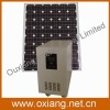 The solar energy and the utility complementary system OX-080C