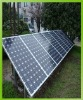 The world class solar cells panel with competitive price