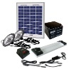 The world class solar panel kit(HOT!!!)