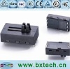 Toggle switch/AC switch /multifunction switch WD-2410A black