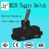 Toggle switch for table lamp / desk lamp