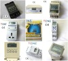 Toone 220v DC12V socket or DIN timer switch
