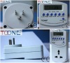 Toone ZYT01 12v dc programmable plug in timer digital
