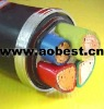 Top quality China cables underground 600v ISO standard
