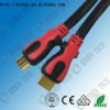 Top-quality ROHS standard 19pin male vizio hdmi cable