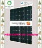 Transparent 220 solar module