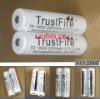 TrustFire TF18650 2000mAh 3.7V Protected li-ion Battery