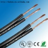 UL certificate ROHS standard SPT-2 electric cable