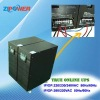 UPS, Online UPS,LCD Online UPS-High Frequency Online LCD UPS Power6KVA,10KVA,15KVA,20KVA