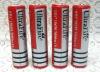 UltraFire 18650 battery 3000mAh