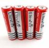 Ultrafire 18650 3.7v 3000mAH battery protected