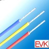 VDE certified silicone coated wire