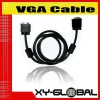 VGA Cable with Quad-Shielded
