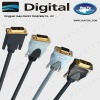 VGA flat cable( factory) hight quality