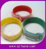 Velcro Cable Ties FS--1030 with 1 Color Logo