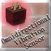 Vibration Sensor Switch
