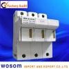 WS18-63/3P  Fuse Holder