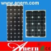 Warranty  25 years solar panels