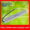 Waterproof Led Power Supply 12V 30W