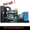 Well-known MTU generator set for you
