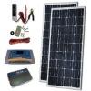 Wholesale Price!!Sunforce 37180 180 Watts Grid Tied Solar Panel