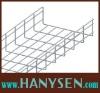 Wire Mesh Cable Tray / Mesh Cable Tray / Cable Trunk / Wire Basket