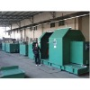 Wire&cable high-speed cantilever single twisting machine