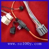 Wiring harness,Auto wiring harness,wire assembly