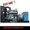 Wonderful mtu 300kw engine