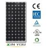 XINYOU monocyrstalline solar panels 175W~190W