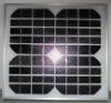 YSC-5.5W Monocystal Solar PV Panel