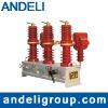 ZW32-12 Outdoor High Voltage AC Vacuum Circuit Breaker