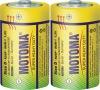 Zinc Chloride battery - R20, D size