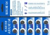 ag-13 button cell batteries for watch