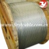 all aluminum conductor & cable