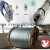 all aluminum conductor steel reinforced with CE certificate