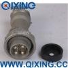 aluminium alloy plug