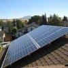 aluminum solar panel frame 130W