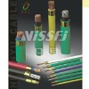 barbbed wire/PVC electric wire