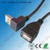 bare copper mini usb cable