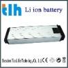 batteries for bikes 48V/10Ah