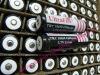 battery 18650 4200mAH