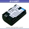 battery for CANON.LPE6